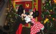 Conhecer os principais personagens da Disney fica mais caro a partir deste domingo (1)