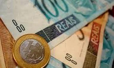 JE18/06/2014 - moeda - cem reais Foto: Reprodução de internet