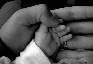 Técnica permitirá bebê de três pais Foto: Arquivo