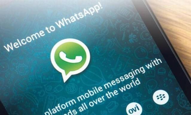 25/08/2014 - WhatsApp tem mais de 600 milhões de usuários em todo o mundo. Divulgação