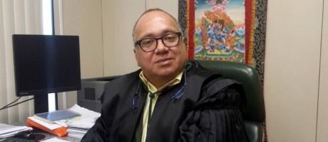 Juiz Flávio Roberto de Souza foi afastado do caso Eike nesta 5ª feira, dia 26 Foto: Bloomberg