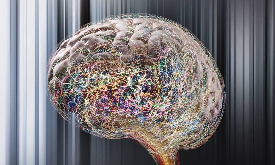 Novos usos para velhos circuitos: cérebro humano não evoluiu para lidar com questões trazidas pelos avanços da tecnologia e da sociedade Foto: / John Lund/Latinstock