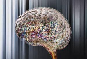 Novos usos para velhos circuitos: cérebro humano não evoluiu para lidar com questões trazidas pelos avanços da tecnologia e da sociedade Foto: John Lund/Latinstock