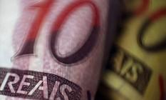 Renda média do brasileiro ficou em R$ 1.052 Foto: Dado Galdieri / Bloomberg