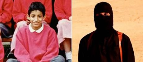 Mohammed Emwazi, hoje com cerca de 26 anos, ficou conhecido após aparecer em vídeos do Estado Islâmico Foto: Reprodução/Guardian
