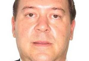 Eduardo Leite, vice-presidente da empreiteira Foto: Reprodução