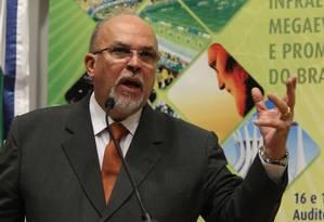 Mário Negromonte Foto: André Coelho / Agência O Globo