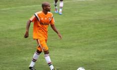 O lateral-direito Wellington Silva em foto de arquivo Foto: Photocamera