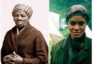 Harriet Tubman Foto: Reprodução/Twitter