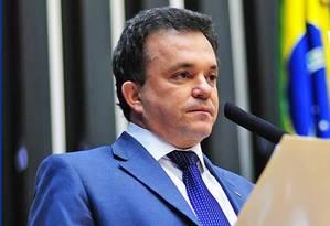 Deputado Vander Loubet, do PT (MS), teve a maior evolução patrimonial desde 2002 Foto: Divulgação
