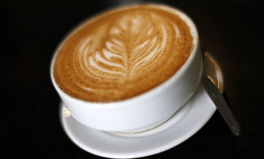Pesquisas na berlinda: Estudo sul-coreano diz que café ajuda a limpar as artérias Foto: JORGE SILVA / REUTERS