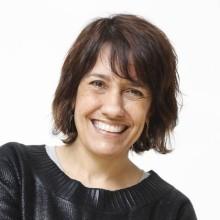 Carla Rocha, editora assistente da Editoria Rio Foto: Fabio Rossi / Agência O Globo