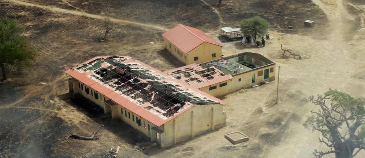 Boko Haram jura fidelidade ao Estado Islâmico
