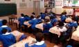 Sala de aula: meninas aprenderão a como responder a pressão sexual, coerção e técnicas de manipulação
