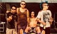 A banda NOFX