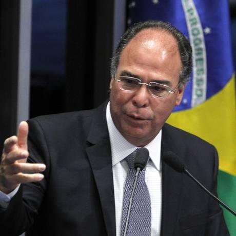 Fernando Bezerra Coelho (PSB-PE) Foto: Givaldo Barbosa / Agência O Globo/ 06-03-2015