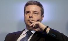Senador Antonio Anastasia (PSDB-MG), relator da comissão especial do processo de impeachment no Senado Foto: O Globo / Pedro Kirilos 21/10/2014