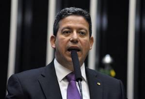 O deputado Arthur Lira (PP-AL) Foto: Divulgação/Câmara/13-7-2013