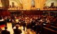 Deputados discutem durante votação do projeto de lei que proíbe revista íntima em presídios