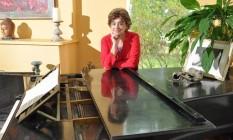 Myrian Dauelsberg: apresentações mensais, pagamento anual Foto: DIVULGAÇÃO