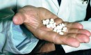 Pílulas abortivas: homem dissolveu medicamento na bebida da namorada Foto: Remy de la Mauviniere / Arquivo/AP