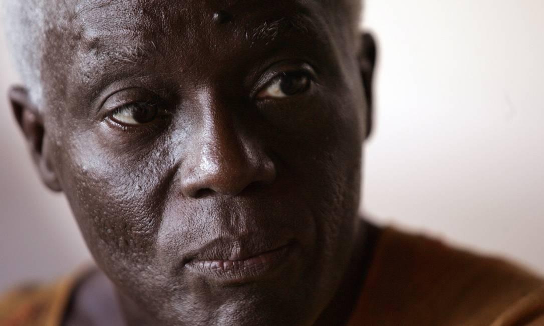Em capítulo extra para edição brasileira do livro, Moore trata do impacto das discussões raciais na cultura do país onde vive desde 1998 Foto: / Carl Juste/Getty Images/6-4-2007