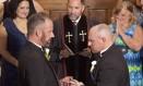 Casal gay se casa na Flórida, em janeiro deste ano Foto: Reuters / Arquivo