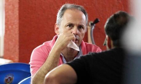 * Palhaçada: STF perdoa Jacinto Lamas e ex-tesoureiro do PL tem pena extinta no mensalão.