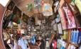 Bodega de Véio, bar que funciona dentro de um armazém