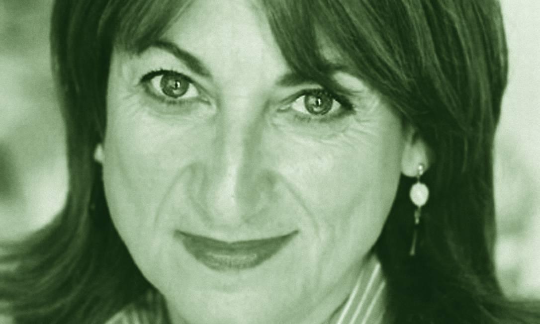 """Loretta Napoleoni. Autora de """"A Fênix Islamista"""" acredita que Estado Islâmico irá se expandir pela Ásia nos próximos meses Foto: Divulgação"""