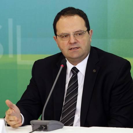 Nelson Barbosa, ministro do Planejamento: