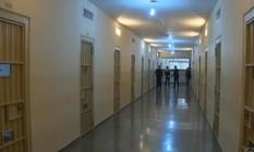 Corredor do Complexo Médico-Penal, em Pinhais, na Região Metropolitana de Curitiba Foto: Reprodução/ TV Globo