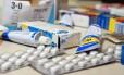 Medicamentos terão reajuste de preço