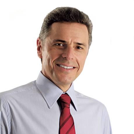 Dario Galvão, diretor-presidente do Grupo Galvão Foto: Divulgação