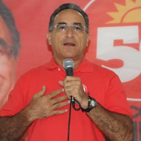 Deputado Federal Edmilson Rodriques, do PSOL. Foto: Paulo Akira / Agência O Globo