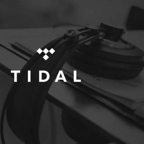 Tidal, o serviço de streaming de Jay Z, foi criado visando remuneração justa aos artistas Foto: Reprodução