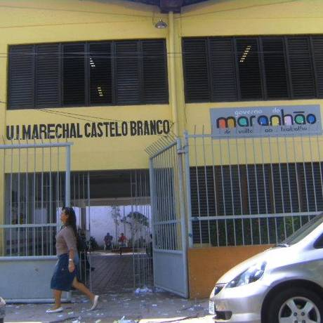 Escola Marechal Castelo Branco terá o nome modificado Foto: Divulgação