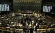 Câmara aprova projeto que aumenta pena mínima para furto com explosivos