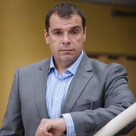 O psicólogo Ricardo Wainer, especialista em Terapia do Esquema Foto: Agência O Globo / Adriana Lorete