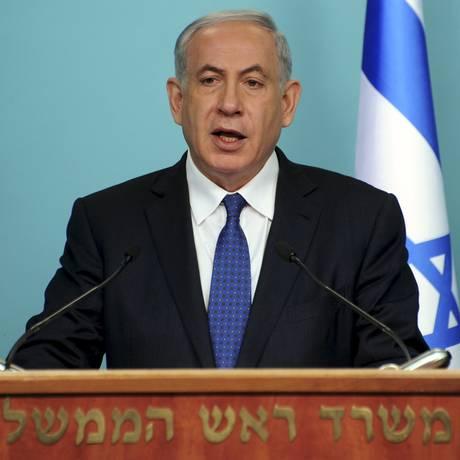 Post em página falsa de Netanyahu indica Ayman Odeh, líder da Lista Árabe Conjunta, como ministro da Educação de Israel Foto: Reuters