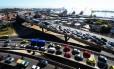 Semana Santa deve provocar aumento no fluxo de veículos para a Região dos Lagos