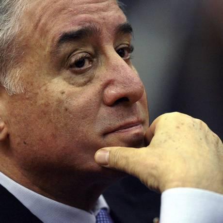 Ex-senador italiano Marcello Dell'Utri é acusado de roubar livros raros Foto: Alessandro Garofalo / REUTERS