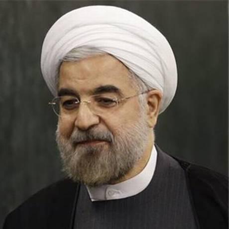 Obama e Rouhani apostaram no diálogo Foto: AP