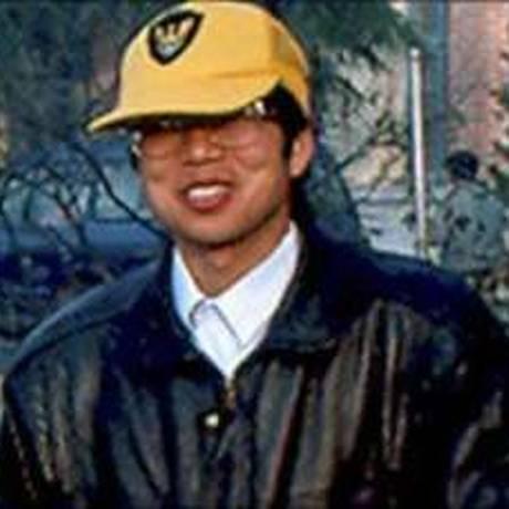 O geólogo americano Xue Feng teve sua pena reduzida por bom comportamento Foto: AP