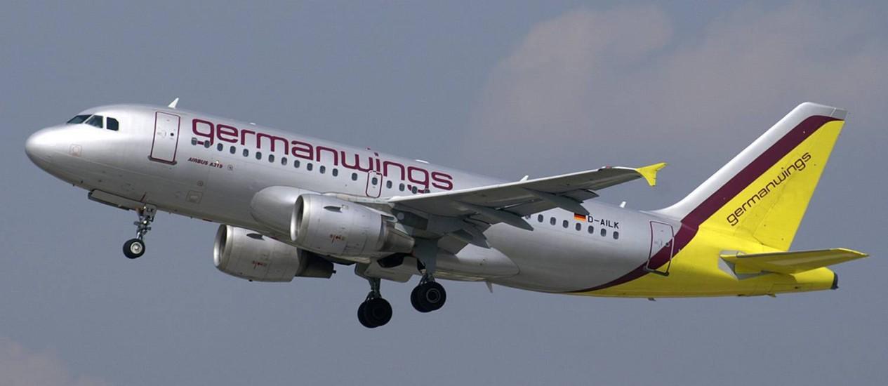 Após tragédia nos Alpes, Germanwings teve voo deviado por perda de combustível Foto: Juergen Lehle / Wikimedia Commons
