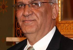Negociador palestino Saeb Erekat comparou primeiro-ministro israelense, Benjamin Netanyahu a líder do Estado Islâmico, Abu Bakr al-Baghdadi Foto: Foreign and Commonwealth Office / Wikimedia Commons
