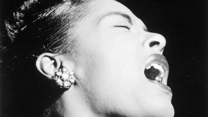 A cantora, que dizia jamais ter lido a biografia de William Dufty de 1956, ganha agora uma nova, de John Szwed Foto: The Art Archive / Library of Congress
