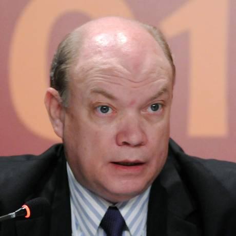 Rodrigo Malmierca. Ministro cubano classificou medidas do relaxamento do embargo econômico como