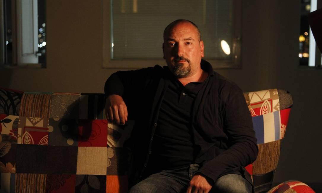 Josep Ferrando, arquiteto catalão: