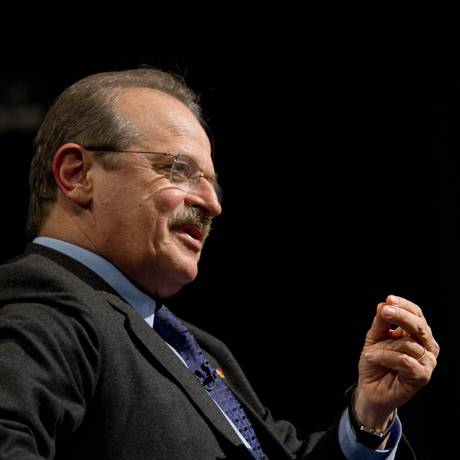 O ex-governador do Rio Grande do Sul Tarso Genro (PT) Foto: Divulgação/Caroline Bicocchi